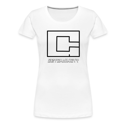 GGYT_Logo_PNG - Women's Premium T-Shirt