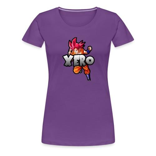 Xero - Women's Premium T-Shirt