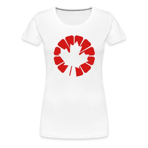Canada 150 Edition - Women's Premium T-Shirt