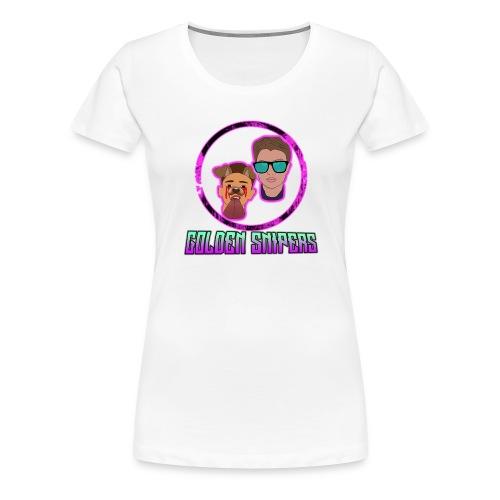 merch_logo - Women's Premium T-Shirt