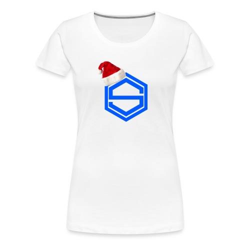 gggg - Women's Premium T-Shirt