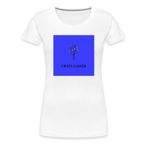 Gaming t shirt - Women's Premium T-Shirt