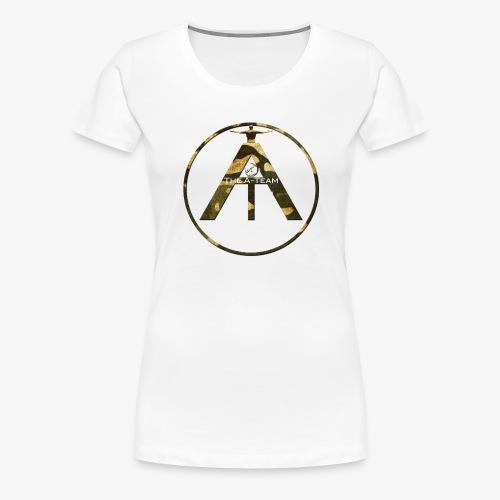 A-Team Brand - Women's Premium T-Shirt