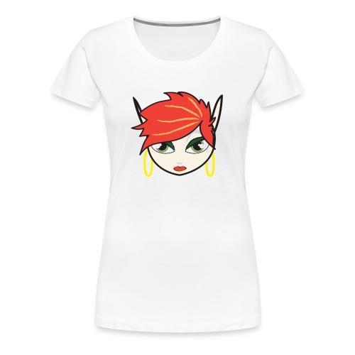 Warcraft Baby Blood Elf - Women's Premium T-Shirt