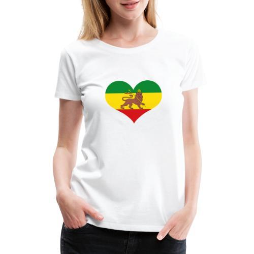 vps Logo - Women's Premium T-Shirt