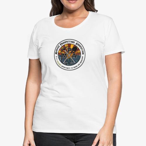 New shirt idea2 - Women's Premium T-Shirt