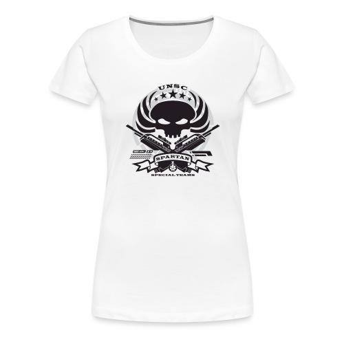UNSC Special Teams - Women's Premium T-Shirt