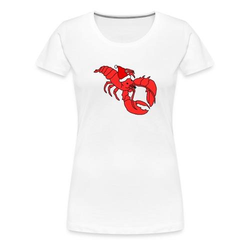 What Child Is Bisque - Women's Premium T-Shirt