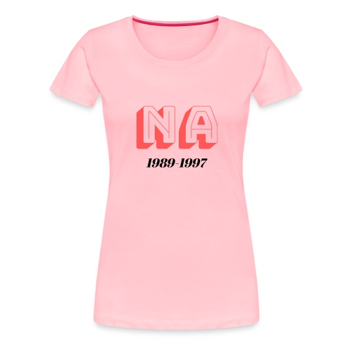 NA Miata Goodness - Women's Premium T-Shirt