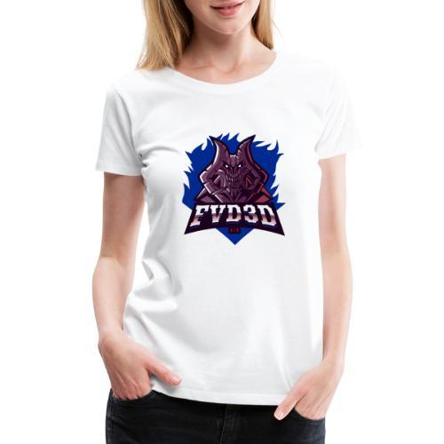 FVD3D Team Shop - Women's Premium T-Shirt