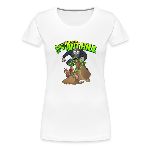 Ant Bully - Women's Premium T-Shirt