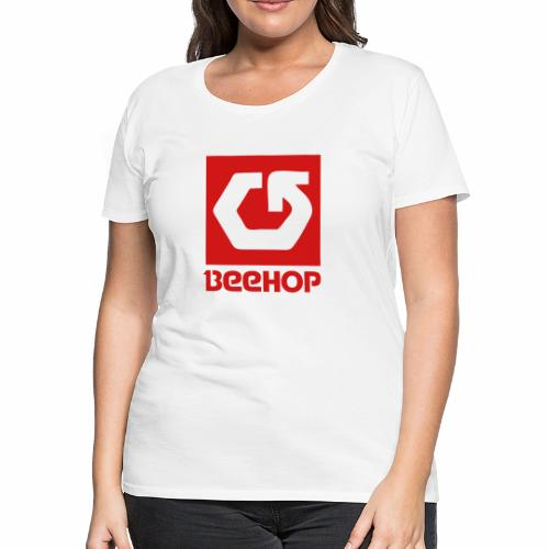 beehop2 - Women's Premium T-Shirt