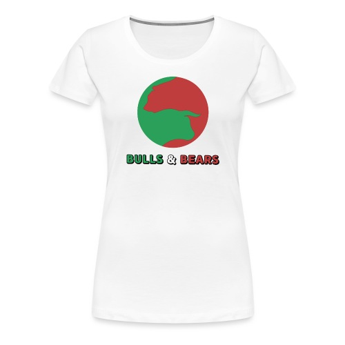 Bulls & Bears - Women's Premium T-Shirt
