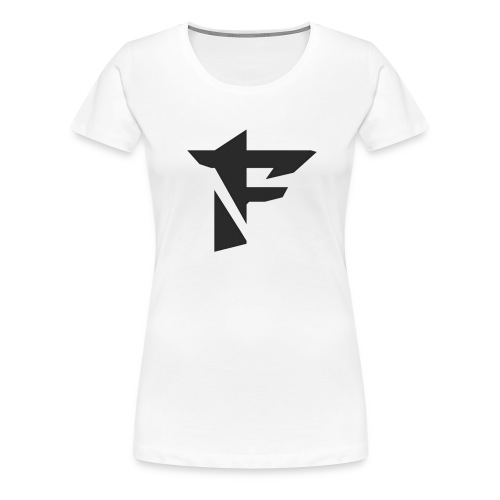 fallen nation apparale - Women's Premium T-Shirt