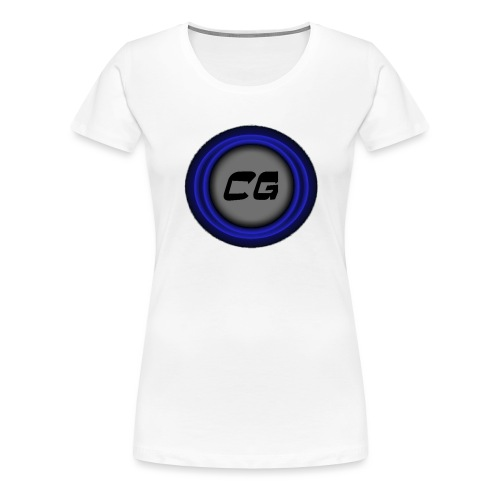 Clostyu Gaming Merch - Women's Premium T-Shirt
