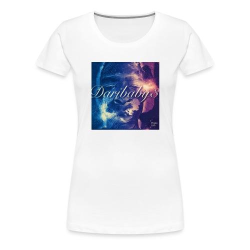 Daribaby3 - Women's Premium T-Shirt