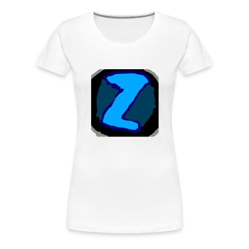 Official ZXG hoodie - Women's Premium T-Shirt