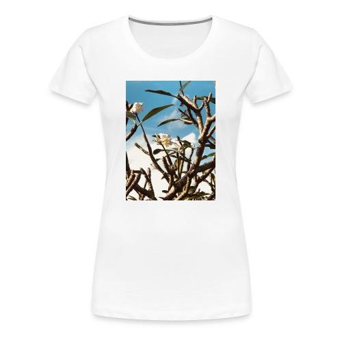 25C8AC48 D687 4C7D 9B15 5F752FAC756C - Women's Premium T-Shirt