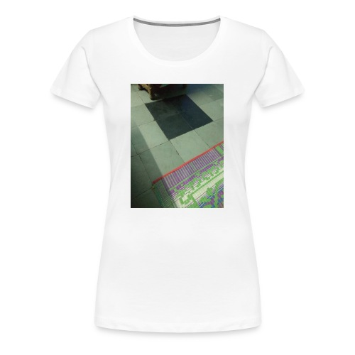 Test product - Women's Premium T-Shirt