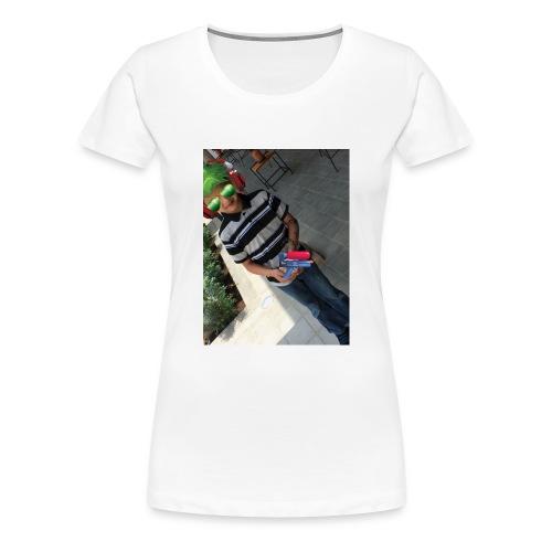 fernando m - Women's Premium T-Shirt