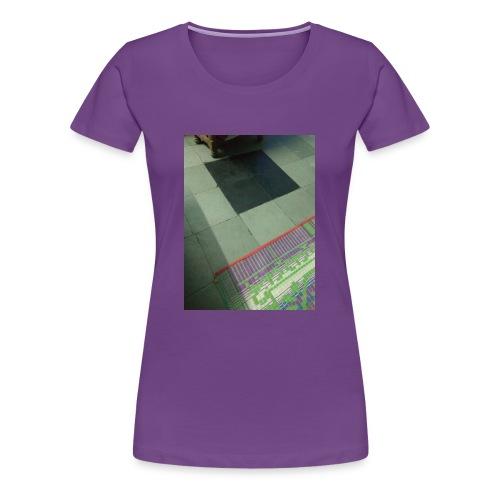 Test product - Women's Premium T-Shirt