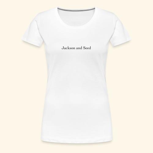 IMG 4773 - Women's Premium T-Shirt