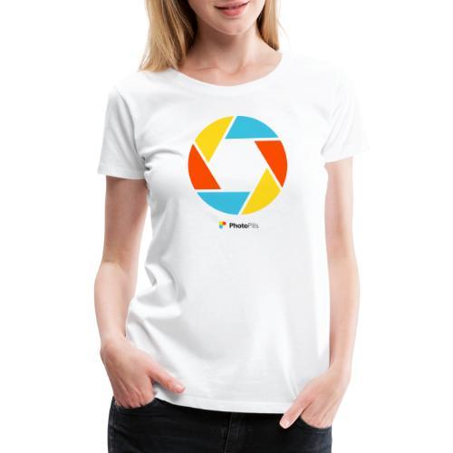 Aperture - Women's Premium T-Shirt
