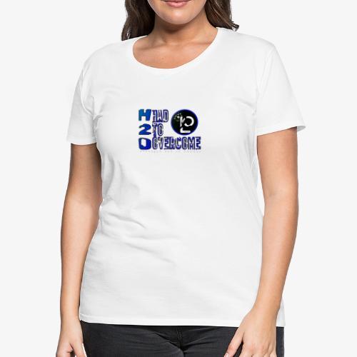 H20 - Women's Premium T-Shirt