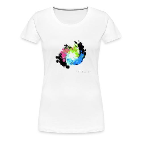 Gallagath Tee - Women's Premium T-Shirt