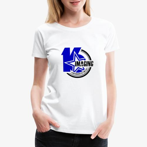 16 Badge Color - Women's Premium T-Shirt