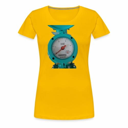 Meter - Women's Premium T-Shirt