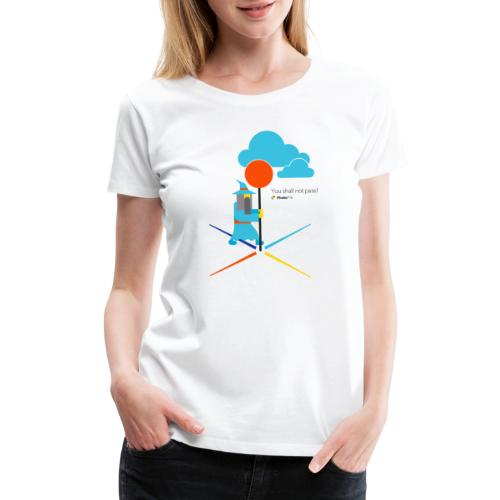 Gandalf - Women's Premium T-Shirt