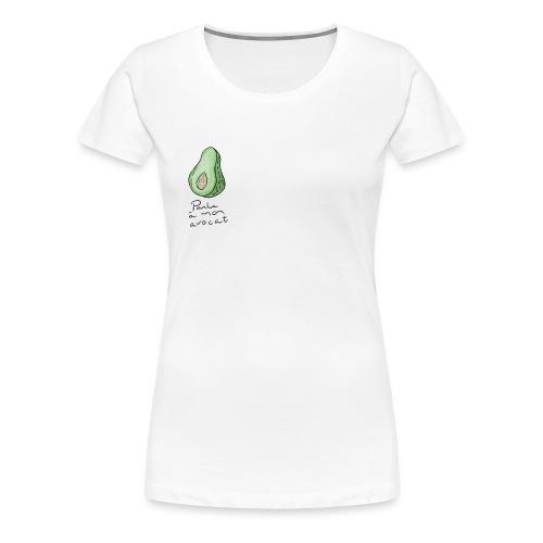 Speak to my lawyer - Women's Premium T-Shirt