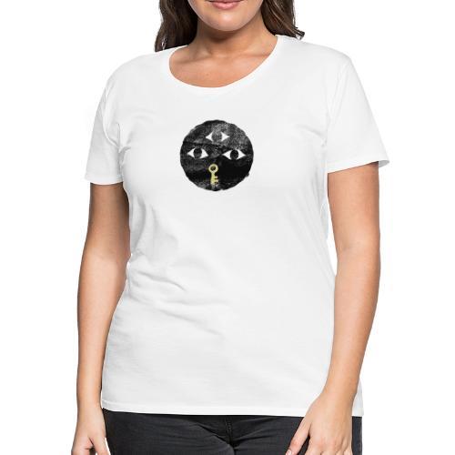 Nebulous daemon - Women's Premium T-Shirt