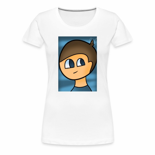 VinceWasTaken Merchandise - Women's Premium T-Shirt