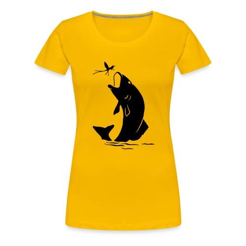 fishermen - Women's Premium T-Shirt