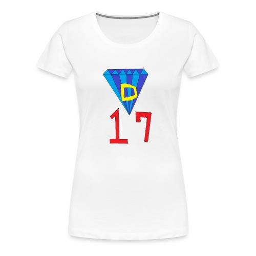 More Merch!!! - Women's Premium T-Shirt