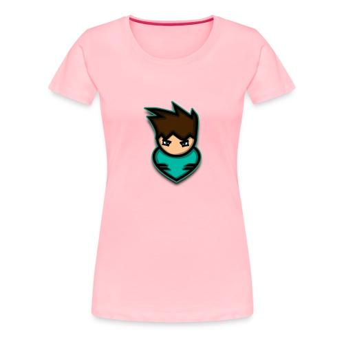 warrior - Women's Premium T-Shirt