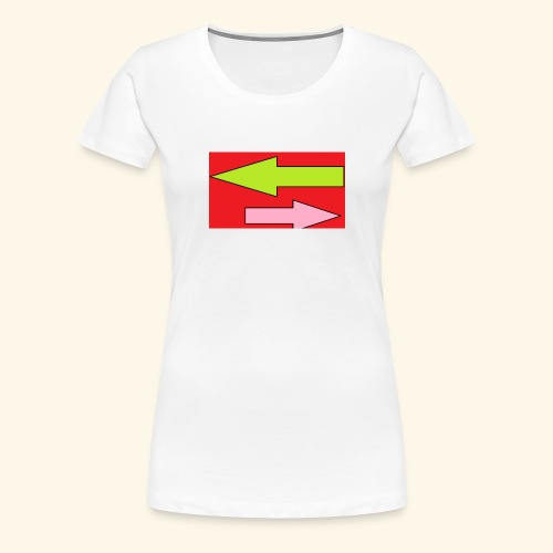 Untitled - Women's Premium T-Shirt