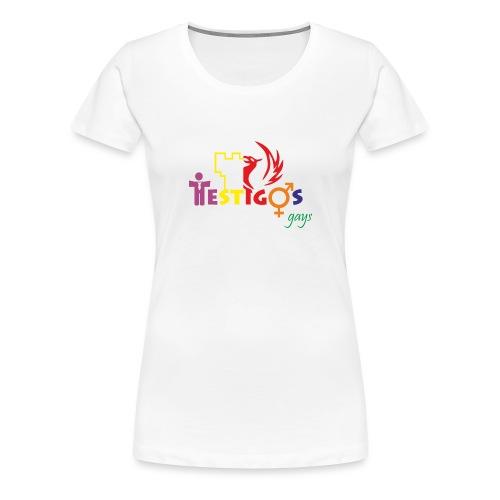 Cool Design - Women's Premium T-Shirt