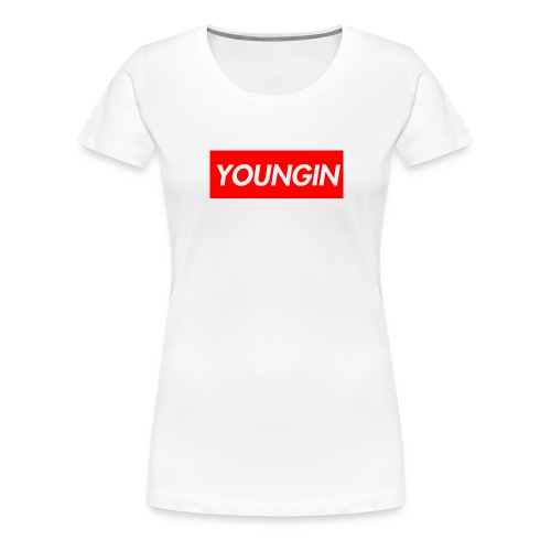 YOUNGINS Squad - Women's Premium T-Shirt