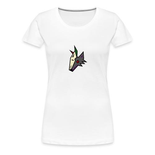 God nor Devil - Women's Premium T-Shirt