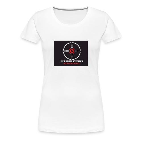 Loyalty Breeds Royalty - Women's Premium T-Shirt