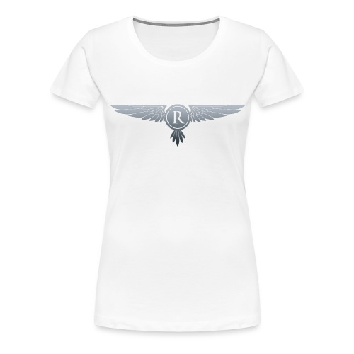 Ruin Gaming - Women's Premium T-Shirt