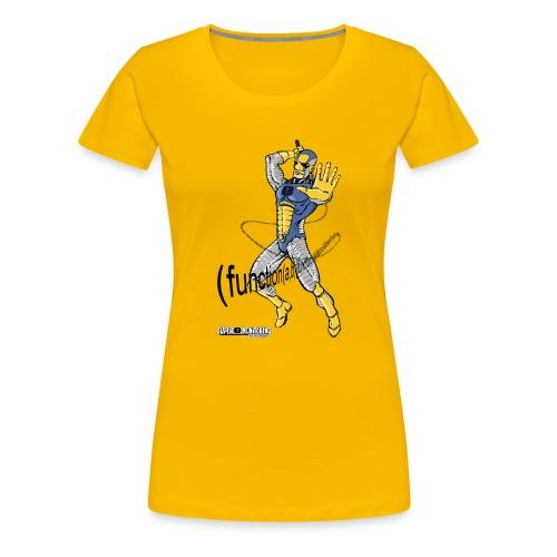 Super Developer - Women's Premium T-Shirt