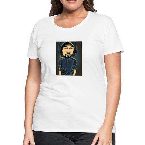 Full body Winters - Women's Premium T-Shirt