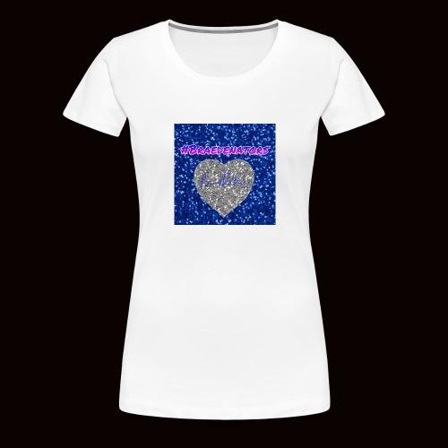 #Braedenators Shirt - Women's Premium T-Shirt