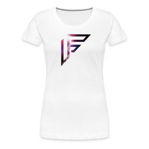 xFlaRe - Women's Premium T-Shirt