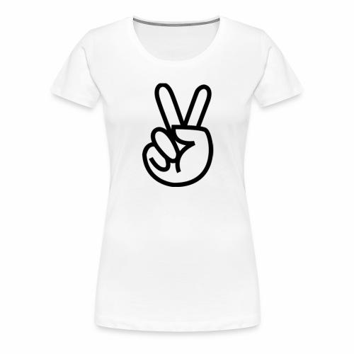 Merchendice - Women's Premium T-Shirt