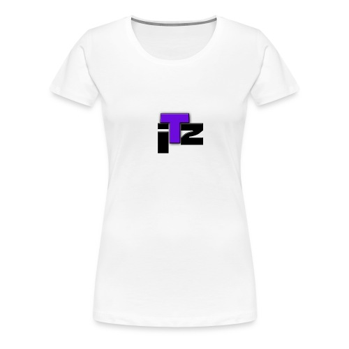 Itz Clan Merch - Women's Premium T-Shirt